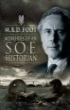Book cover for Memories of an SOE Historian
