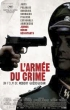 image of Army of Crime DVD cover