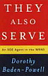 Book cover for They Also Serve