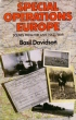 Book cover for Special Operations Europe