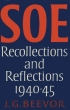 Book cover for SOE Recollections and Reflections