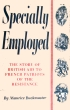 Book cover for Specially Employed