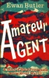 Book cover for Amateur Agent
