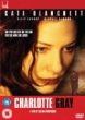 image of Charlotte Gray DVD cover