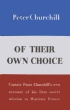 Book cover for Of Their Own Choice