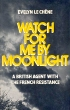 Book cover for Watch for Me by Moonlight