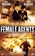 image of Female Agents DVD cover