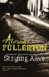 image of novel Staying Alive by Alexander Fullerton