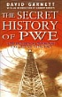 Book cover for The Secret History of PWE