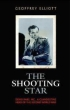 Book cover for The Shooting Star: The Colourful Life and Times of Denis Rake
