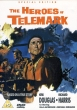 image of The Heroes of Telemark DVD cover