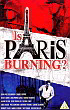 image of Is Paris Burning? DVD cover