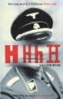 image of novel HHhH by Laurent Binet