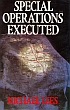 Book cover for Special Operations Executed