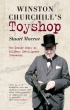 Book cover for Winston Churchill's Toyshop