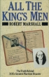 Book cover for All The King's Men