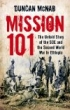 image of book Mission 101: The Untold Story of the SOE and the Second World War in Ethiopia by Duncan McNab