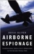 Book cover for Airborne Espionage