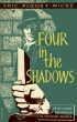 Book cover for Four in the Shadows