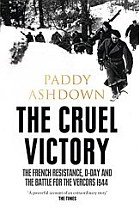 image of book Cruel Victory by Paddy Ashdown