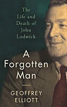 image of book Forgotten Man by Geoffrey Elliott
