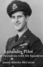 image of book Lysander Pilot: Secret Operations with 161 Squadron