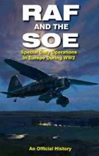 image of book RAF and the SOE: Special Duty Operations in Europe During World War II