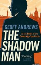 image of book The Shadow Man by Geoff Andrews