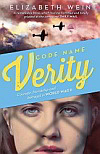 image of book Code Name Verity by Elizabeth Wein
