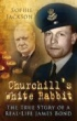 Image of book Churchill's White Rabbit by Sophie Jackson