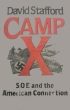 Book cover for Camp X