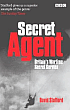 Book cover for Secret Agent: The True Story