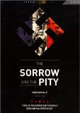 image of The Sorrow and the Pity DVD cover