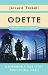 Book cover for Odette by Jerrard Tickell