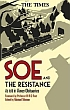 image of book SOE and the Resistance: As Told in Times Obituaries