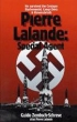 book cover for Pierre Lalande: Special Agent