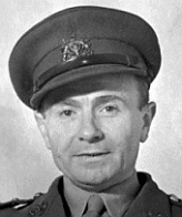 image of SOE agent Denis Rake