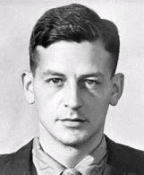 image of SOE agent Francis Suttill