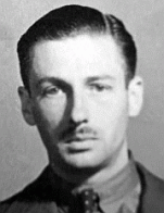 image of SOE agent Maurice Southgate