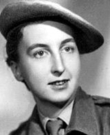 image of SOE agent Pearl Witherington