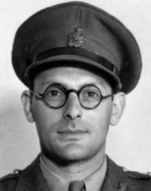 image of SOE agent Peter Churchill