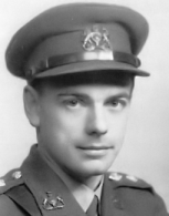 image of SOE agent Peter Lake