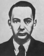 image of SOE agent Philippe Liewer