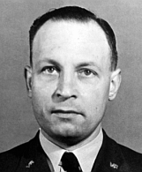 image of SOE agent Forest Yeo-Thomas